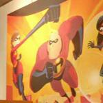 The Incredibles (StreetView)