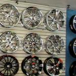 Danny´s Tire Shop (StreetView)