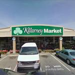 Killarney Market from Michael Buble's Haven't Met You Yet video (StreetView)