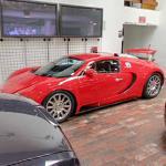 Bugatti Veyron EB 16.4 (Symbolic Motors) (StreetView)