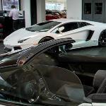 Lamborghini Aventador (2012) (Symbolic Motors) (StreetView)