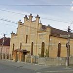 Medias synagogue (StreetView)