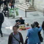 Panhandler (StreetView)