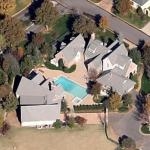 Kevin Durant's House (former)