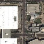 Phoenix Civic Plaza (Google Maps)