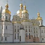 Kiev Percheska Lavra