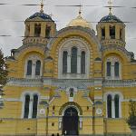 St Volodymyr's Cathedral