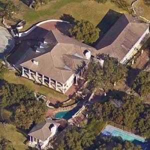 Stephen Jackson's House (Google Maps)