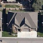 CJ Miles' House (Google Maps)