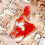 Another Blood-red pool in Baghdad