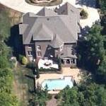 Cam Ward's House (Google Maps)
