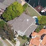 Matt Carle's House (Google Maps)