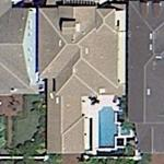 Ryan Malone's House (Google Maps)
