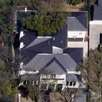 Loui Eriksson's House (Google Maps)