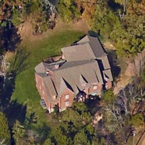 Shea Weber's House (Google Maps)