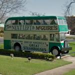 McGuire's Irish Pub's Bus (Pensacola) (StreetView)