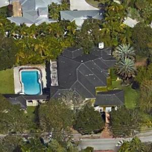 """The Big Show"" Paul Wight's House (Google Maps)"