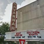 Savannah Theatre (StreetView)