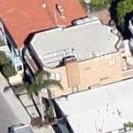 Sasha Vujacic's House (Google Maps)