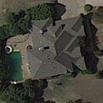 Mark Aguirre's House (Google Maps)