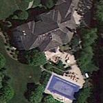 Kevin Edwards' House (Google Maps)
