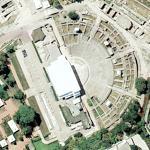 Roman Theaters Lyon (Google Maps)