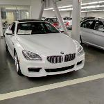BMW 6 series (Third generation) (2011-present) (StreetView)