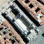 Hotel de Ville Lyon (Google Maps)