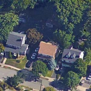 Kyrie Irving's Boyhood Home (Google Maps)