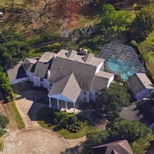Moses Malone's House (deceased) (Google Maps)