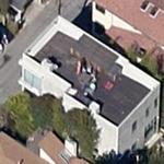 Vladimir Radmanovic's House (Google Maps)