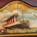Titanic (StreetView)