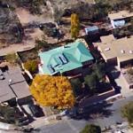 George R. R. Martin's house