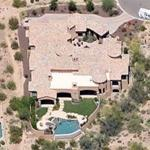 Bob Lanier's House (Google Maps)