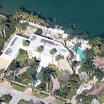 Pedro Rodriguez's House (Google Maps)