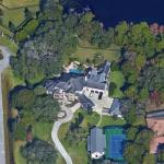 Roy Halladay's House (deceased)