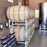 Wine barrels (StreetView)