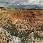 Bryce Canyon National Park (StreetView)