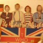 The Who (StreetView)