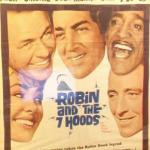 Robin and the Hoods (StreetView)