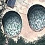 Radar-EW site (Google Maps)