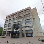 ITAR-TASS Russian News Agency (StreetView)