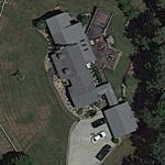 Brad Keselowski's House