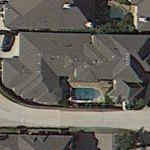 Del Harris' House (Google Maps)