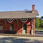 Smiths Creek Depot