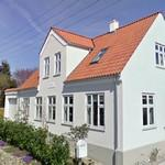 Childhood home of Poul Reichhardt (StreetView)