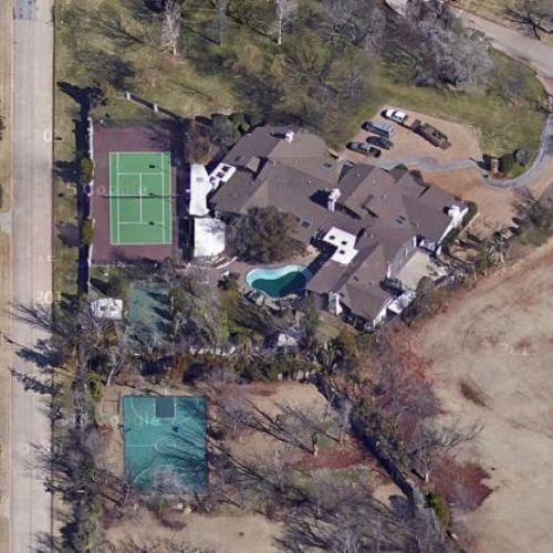 Tom And Judy Loves House In Oklahoma City OK Virtual