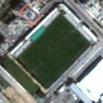 Palestine Stadium (Google Maps)