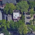 Patrick Sharp's House (Google Maps)