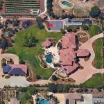 Dusty Baker's House